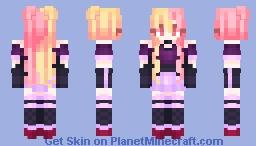 🎆 Ultimate Roller Derby Champion [Opaline] 🎆 Minecraft Skin