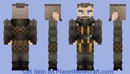 [LOTC] Ungabonga - Commission Minecraft Skin