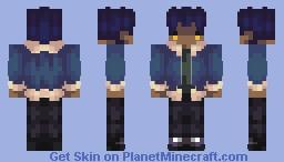 BABIE BOY. BABIE Minecraft Skin