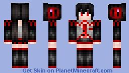 (Vocaloid) ♥Zatsune Miku♥ Minecraft