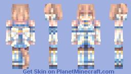 felix nom nom Minecraft Skin