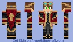 Steampunk Boy 2.0 Minecraft Skin