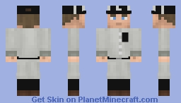 Ty Cobb Minecraft Skin