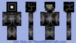The Fade Minecraft Skin