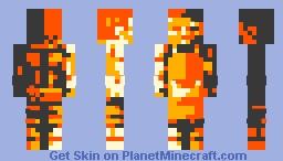 Utopia Minecraft Skin