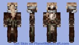 Clockwork Slummer I A Massivecraft Skin Minecraft Skin