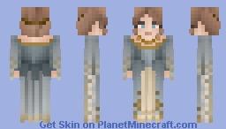 Russian Ball Gown [LotC] Minecraft Skin