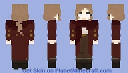 ~ adventure clothes ~ [LotC] Minecraft Skin