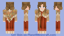 Matty [LotC] Minecraft Skin