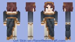 Annie [LotC] Minecraft Skin