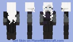 A dark creature or so [LotC] Minecraft Skin