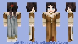 Duchesses Regalia [LotC] Minecraft Skin