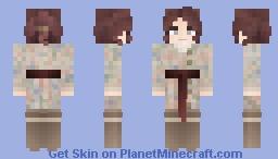 Spring vibes [LotC] Minecraft Skin
