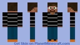 Vlad_next Minecraft Skin