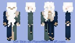 Archon Attire Minecraft Skin