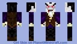 Vampire Minecraft