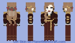 Lookin' slick [LotC] Minecraft Skin