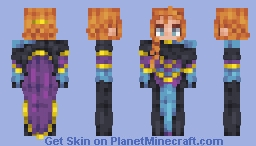 ♕ ✦ —• Tolonne | Not for use on MassiveCraft Minecraft Skin