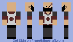Verigan (yogscast) Minecraft Skin