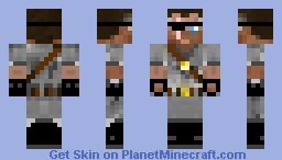 Veteran Minecrafter 2 Minecraft