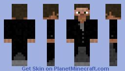 Victor (D.PL) Minecraft Skin
