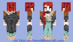 ✧ northern noble | not for use on MassiveCraft Minecraft Skin