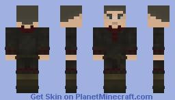 Viking Trader 2/2 Minecraft Skin