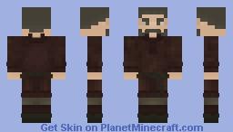 Viking Trader 1/2 Minecraft Skin
