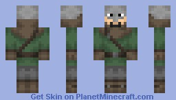 Viking Minecraft