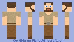 Villager Minecraft