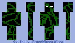 Vinee Skin By GoodErnest64 Minecraft Skin