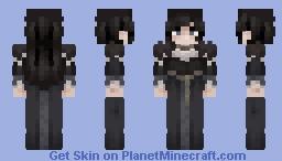 𝘷𝘪𝘳𝘢𝘨𝘰 ⋆ 𝘷𝘢𝘭𝘦𝘳𝘪𝘦 𝘮𝘰𝘯𝘳𝘰𝘦 ⋆ 𝘧𝘳𝘱 Minecraft Skin