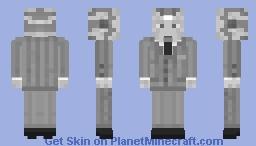 Vision (1960s) | MCU Minecraft Skin