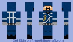 Alchemist Minecraft Skin