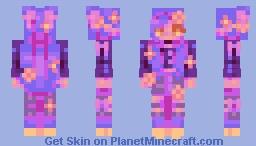 Difficult ~ pce Minecraft Skin