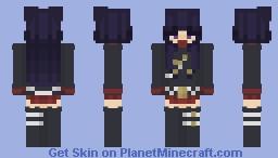 Guren Ichinose female | Seraph of the End