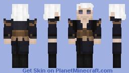 Vosrius :/: Skin Commission Minecraft Skin
