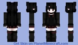 vfbvcbbn Minecraft Skin