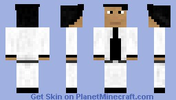 Wei Shen (sleeping dogs) Minecraft Skin