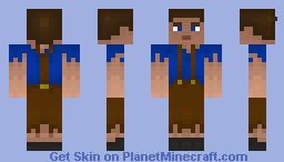 Rewel (UPDATED) Minecraft Skin