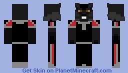 Hunger Games Training Suit [Werewolf Series]