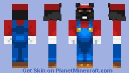 Mario [Werewolf Series]