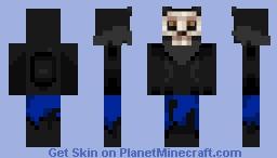Skeleton Mask [Werewolf Series]
