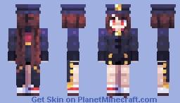 who tao? . moltenoni Minecraft Skin