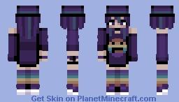 Wildly Gay / Request Minecraft Skin