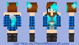 Wintma Minecraft Skin