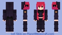 If there's no winning, might as well just have some fun Minecraft Skin