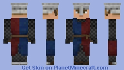 13th Century English Knight | World Heritage Skin Contest Minecraft Skin