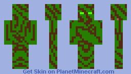 Sprigen Minecraft Skin