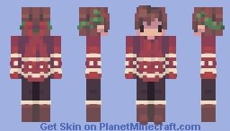 READ DESCRIPTION Minecraft Skin